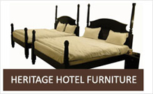 Heritage Hotel Furniture