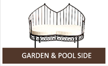 Garden & Pool Furniture